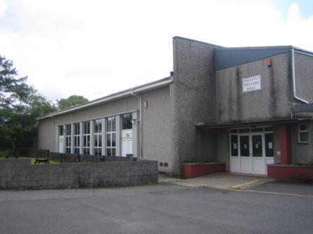 Onllwyn Hall