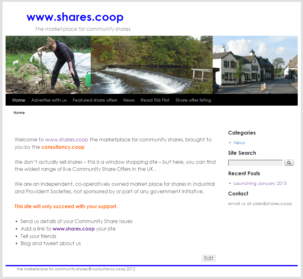 www.shares.coop